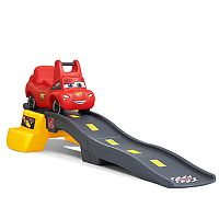 Disney / Pixar Cars 3 Lightning McQueen Up & Down Roller Coaster by Step2