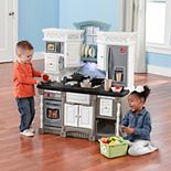 Step2 Chef's Gallery Play Kitchen Set