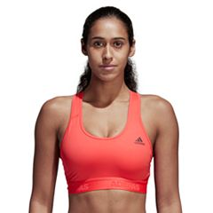 Women's adidas Don't Rest Alphaskin Medium-Impact Sports Bra CW3406