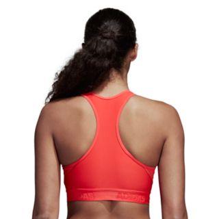 Women's adidas Don't Rest Alphaskin Medium-Impact Sports Bra CW3406