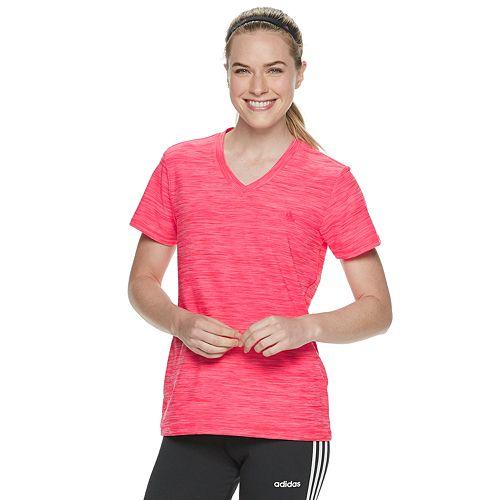 Women's adidas Short Sleeve Tech Tee