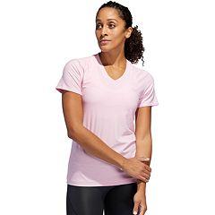 Women's adidas Tech Short Sleeve Tee