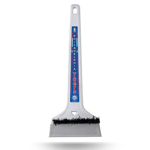 Philadelphia 76ers Car Ice Scraper