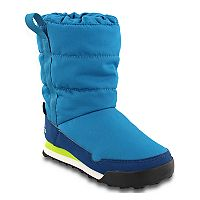adidas Outdoor CW Snowpitch CP Boys' Waterproof Winter Boots