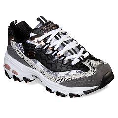 Skechers D'Lites Runway Ready Women's Shoes