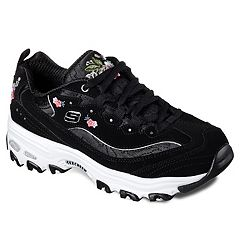 824fc93ee071 Skechers D Lites Bright Blossoms Women s Shoes