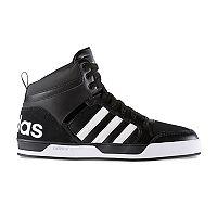 adidas Raleigh 9TIS Men's Mid-Top Basketball Shoes