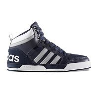 adidas Raleigh 9TIS Men's Mid-Top Basketball Shoes