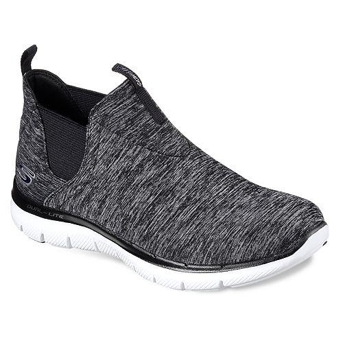 SKECHERS Sneakers Flex Appeal 2.0 Estates White : Sketcher