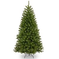 National Tree Company 7.5-ft. North Valley Spruce Artificial Christmas Tree