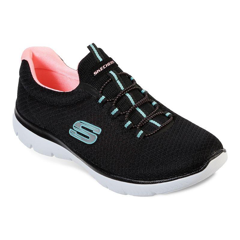 SKECHERS Summits, Women's Fitness & Cross Training Shoes