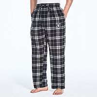 Men's Concepts Sport Oakland Raiders Huddle Lounge Pants