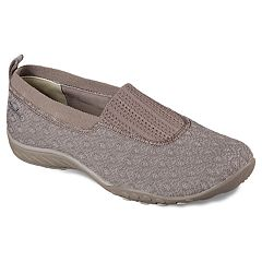 Skechers Relaxed Fit Breathe Easy Nice-N-Cool Women's Shoes