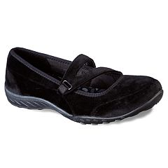 Skechers Relaxed Fit Breathe Easy Lavish Days Women's Shoes