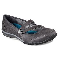 Skechers Relaxed Fit Breathe Easy Calmly Women's Shoes