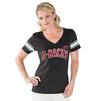 Women's Arizona Diamondbacks First Pick Tee