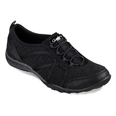 Skechers Relaxed Fit Breathe-Easy Elegant Glow Women's Shoes