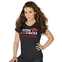 Women's Arizona Diamondbacks Alumni Tee