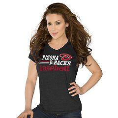 Women's Arizona Diamondbacks Alumni Tee
