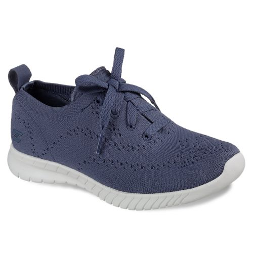 Damen Wave-lite-keep It Simple Skechers Sneakers