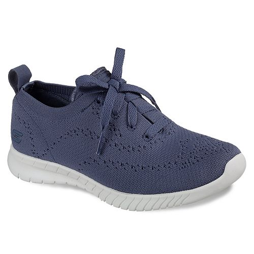 Femmes Wave-lite-keep It Simple Skechers Sneakers xPfka
