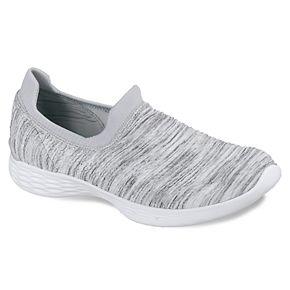 Skechers YOU Define Grace ... Women's Shoes d5N9KM