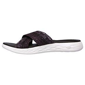 Skechers On the Go 600 Monarch Women's Sandals