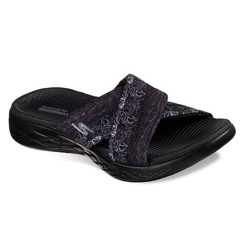 15861145f80 Skechers On the Go 600 Monarch Women s Sandals