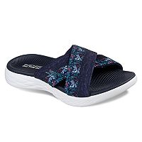 Skechers On the Go 600 Monarch Women's Sandals