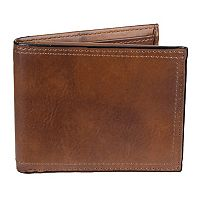 Men's Apt. 9® RFID-Blocking Passcase Wallet