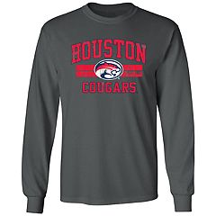 Men's Houston Cougars Splitter Tee