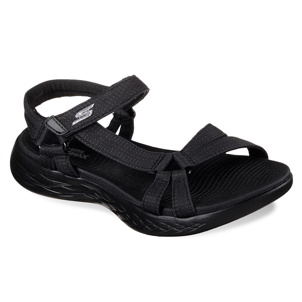 Skechers® On-the-Go 600 Brilliancy Women's Sandals