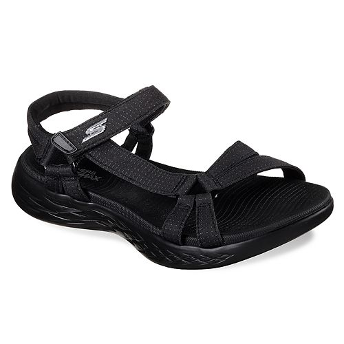 f6b48a7fdc9a4 Skechers On-the-Go 600 Brilliancy Women's Sandals
