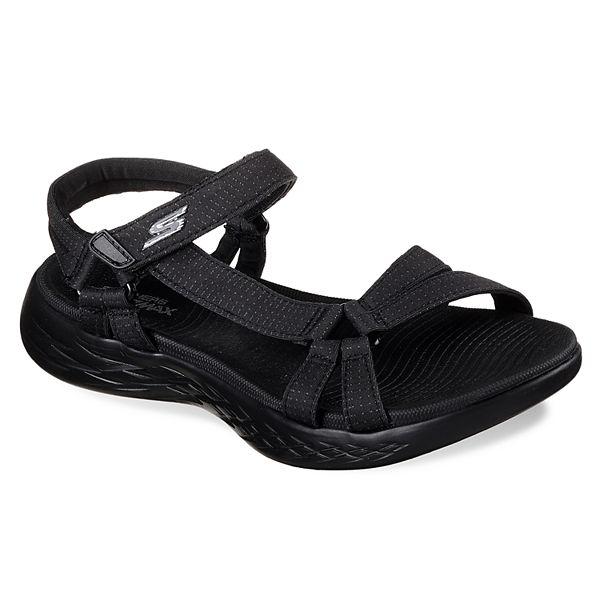 Skechers On The Go 600 Brilliancy Women S Sandals