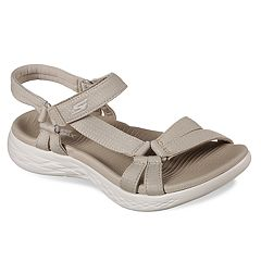 Skechers On-the-Go 600 Brilliancy Women's Sandals