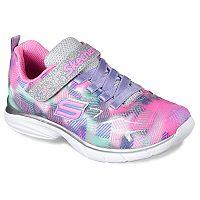 Skechers Spirit Sprintz Rainbow Raz Girls' Sneakers