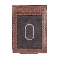 Men's Croft & Barrow® RFID-Blocking Magnetic Slim Front-Pocket Wallet