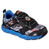 Skechers Skech-X Cosmic Foam Portal-X Portal Boys' Sneakers