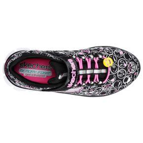 Skechers Skech Appeal Happy Prance Girls' Sneakers