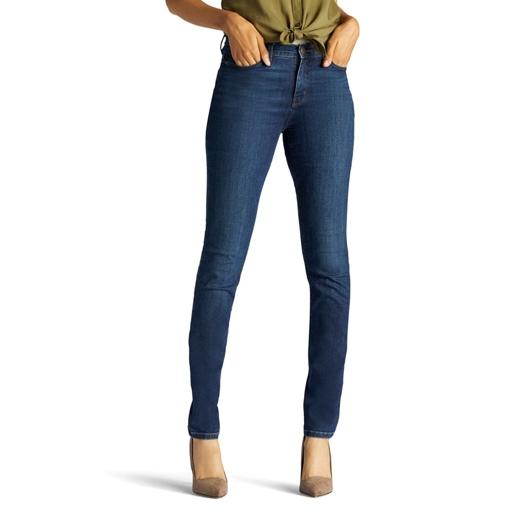 Women's Lee Rebound Slim Fit Skinny Jeans