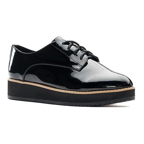 madden NYC Haazell Women's Platform Shoes