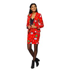 Womens Red Opposuits Dress Suits Clothing Kohl S
