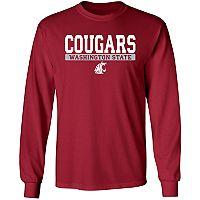Men's Washington State Cougars Ultimate Tee