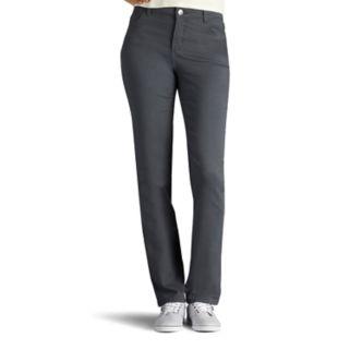 Women's Lee Classic Fit Straight Leg Pants