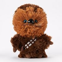 Kohl's Cares® Star Wars Collection Chewbacca Plush Toy