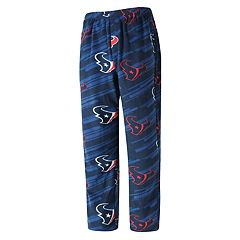 Men's Concepts Sport Houston Texans Grandstand Lounge Pants