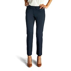 Women's Lee Pull-On Ankle Pants
