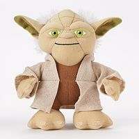 Kohl's Cares® Star Wars Collection Yoda Toy