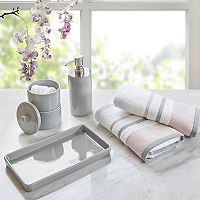 Urban Habitat Peyton 5 pc Bath Accessory Set