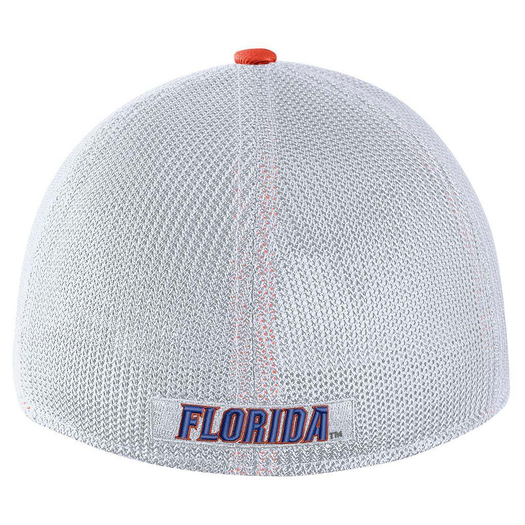 Adult Nike Florida Gators Aero Classic 99 Flex-Fit Cap
